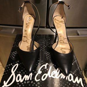 Sam Edelman Harlow Pump Leather